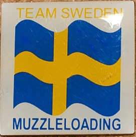 Sverigepin